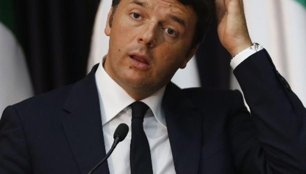 Renzi, con spending e Riforme giù tasse