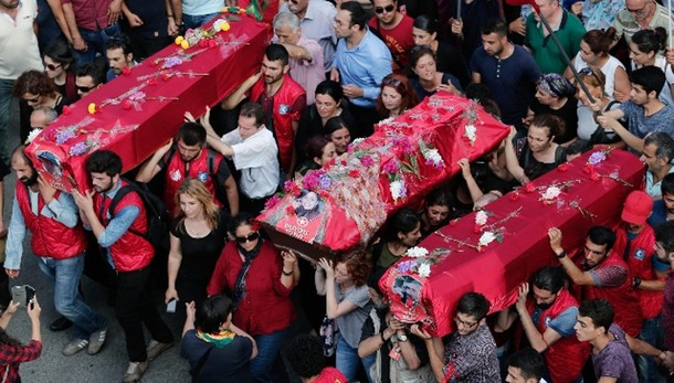 Turchia:Pkk rivendica omicidio jihadista