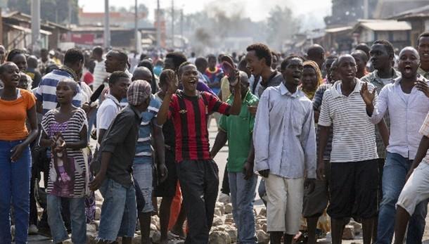 Burundi: Nkurunziza riconfermato