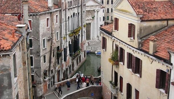 Patto stabilità:Venezia sfora per 62 mln