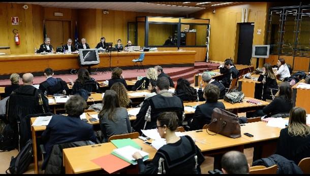 Processo Fonsai resta a Torino