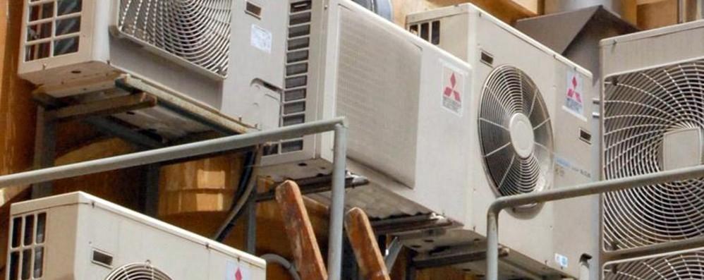 Tassa sui condizionatori, una bufala Costi solo per impianti molto grandi
