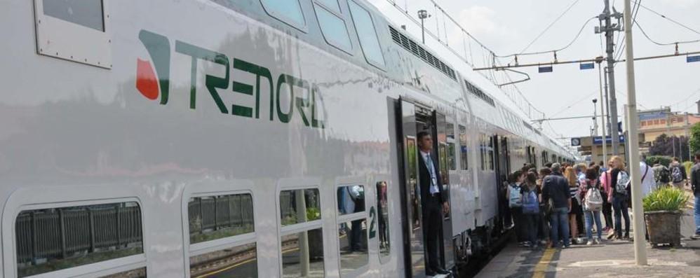 «Vivalto nuovo, ma ha sempre problemi Noi pendolari siamo  stanchi dei politici»