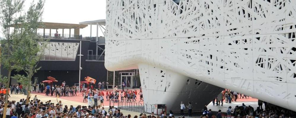 Expo, dalla Cina il 5% dei visitatori «Contiamo di portarne qui un milione»