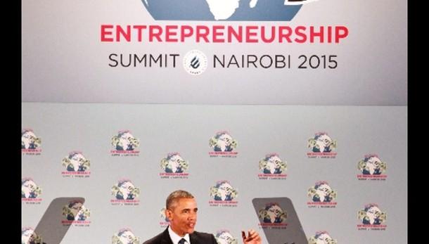 Obama, Africa sia motore crescita mondo