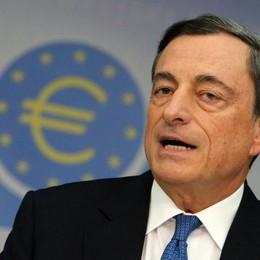 Il «bazooka» di Draghi ha ridato linfa all'economia