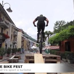 Orobie bike fest, week end in valle Brembana tra sport e turismo
