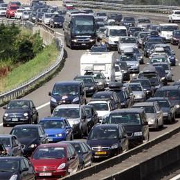 Traffico, weekend da bollino rosso Ecco gli 8 giorni critici per le partenze