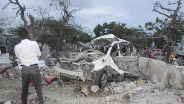Usa condannano attacco Mogadiscio