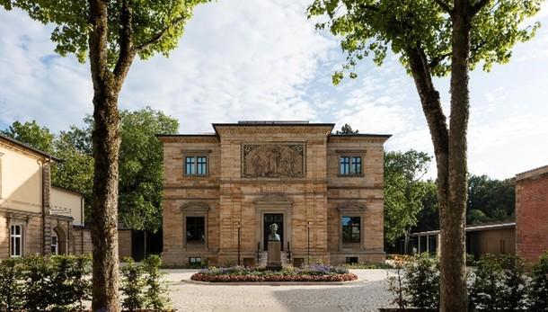 Riapre Wahnfried, casa mausoleo Wagner