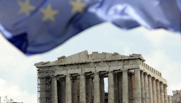 Ue, troika ad Atene, parte negoziato