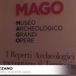Al MAGO in mostra i testori scoperti sotto le grandi opere