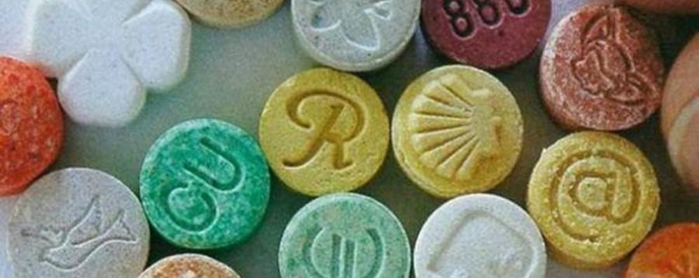 Ecstasy pericolosissima a Riccione: 17enne comasco ricoverato a Bergamo