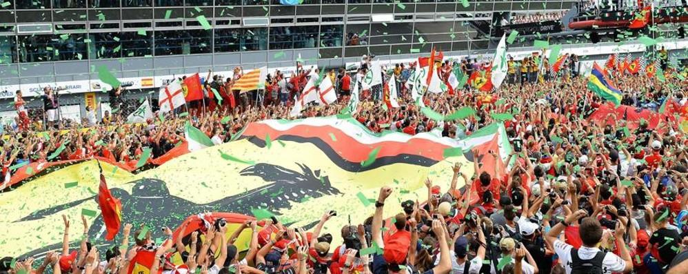 F1, via libera all'emendamento per salvare il Gran Premio di Monza