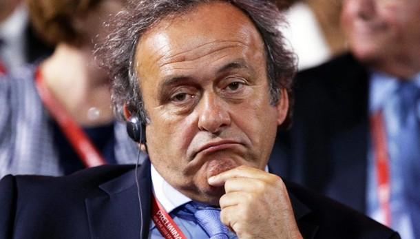 Fifa: domani l'annuncio di Platini