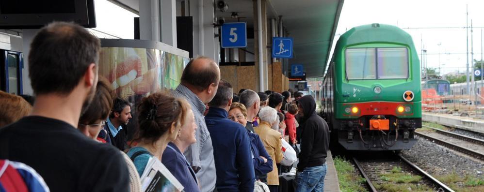 Freccia Orobica: il 2 agosto stop a Rimini Lavori in corso sulla linea per Pesaro