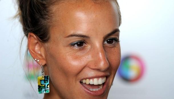 Tuffi: Mondiali, oro per Tania Cagnotto