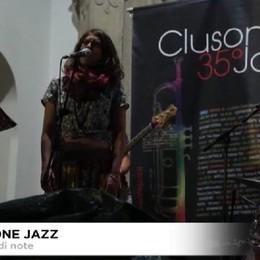 Un week-end di note a Clusone Jazz