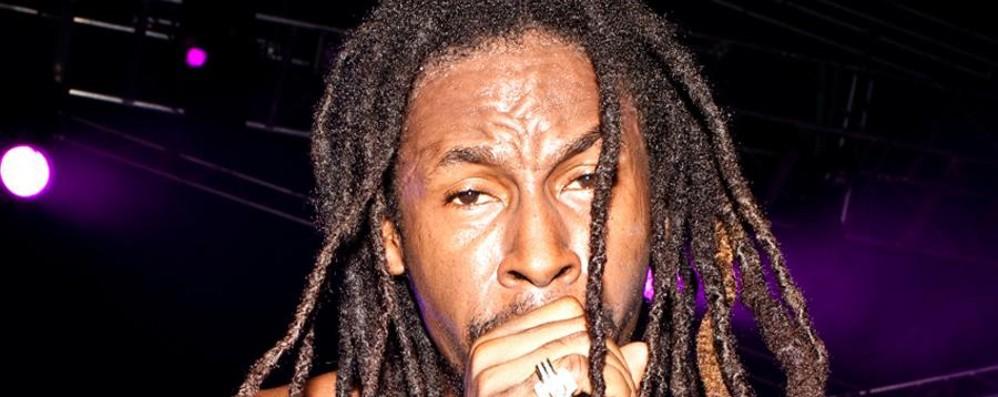 Ambria Festival a tinte reggae Il 17 concerto gratuito di Jah Cure