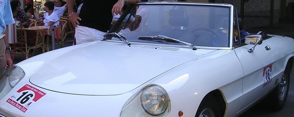 Hai un'auto che ha fra 20 e 30 anni? Se è «storica» c'è l'esenzione del bollo