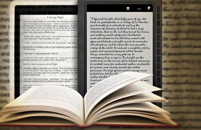 I libri? Si leggono anche sui tablet