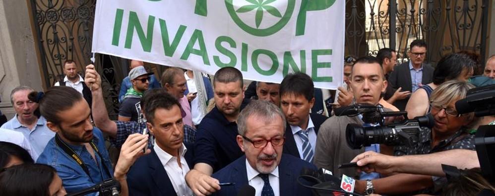 Maroni: «Più controlli nelle moschee Preoccupato per il rischio terrorismo»