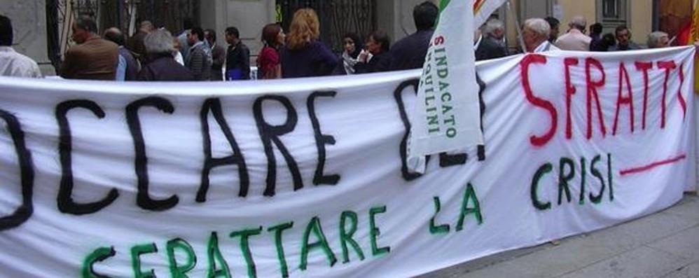 Sfratti: a Bergamo, trend ancora negativo «Servono misure sul prezzo degli affitti»