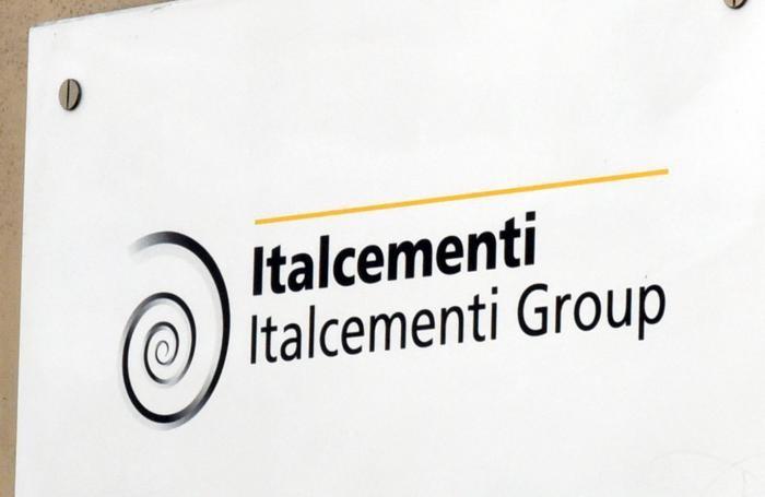 La sede di Italcementi