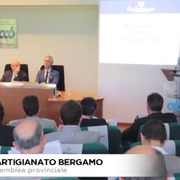 Confartigianato Bergamo, 70.a assemblea