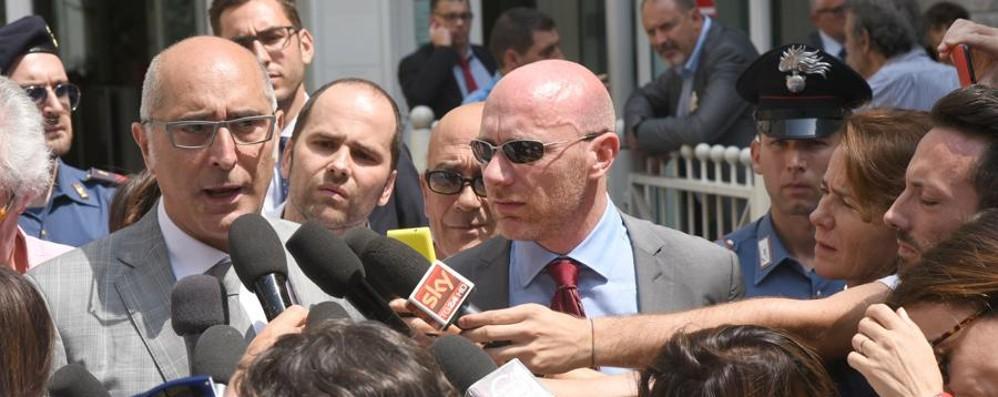 Martedì i legali ritentano a Roma: Bossetti ai domiciliari col braccialetto