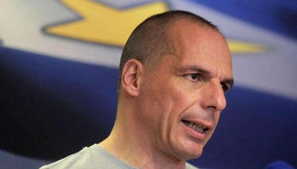 Varoufakis, coraggioso No all'austerità