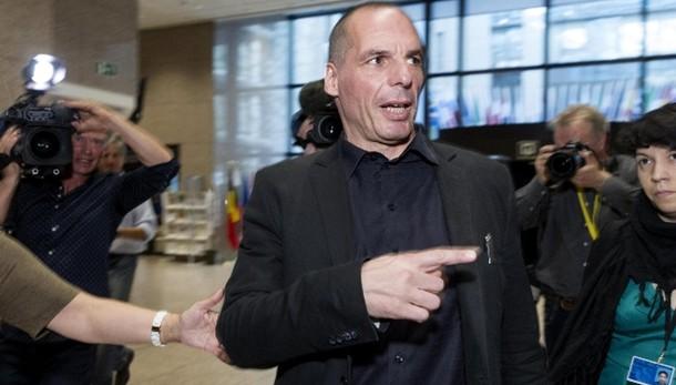 Varoufakis,oggi si risponde a ultimatum