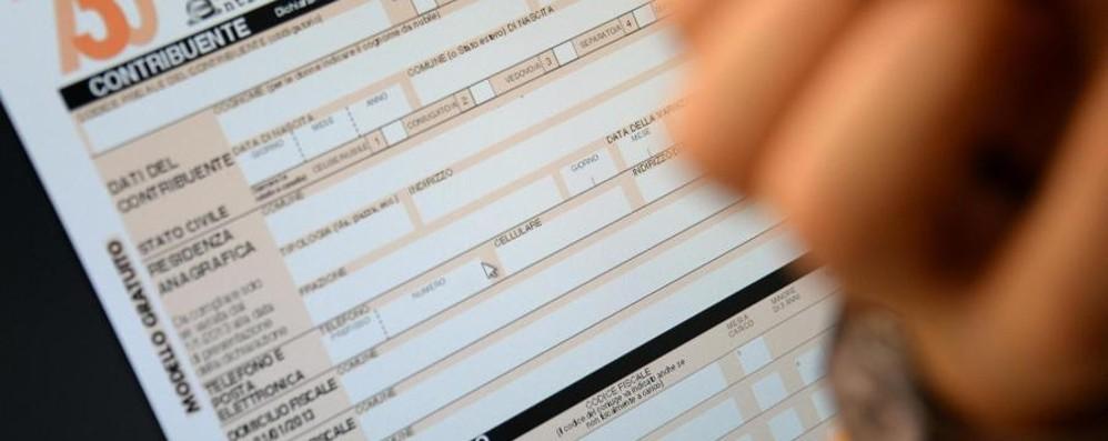 730, entro il 7 luglio la consegna 86 mila le dichiarazioni precompilate