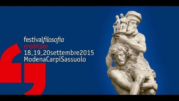 Dialogo generazioni a Festivalfilosofia