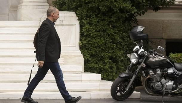 Napolitano, Grecia ha responsabilità