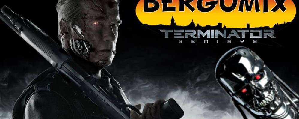 Torna Terminator A Curno una serata speciale