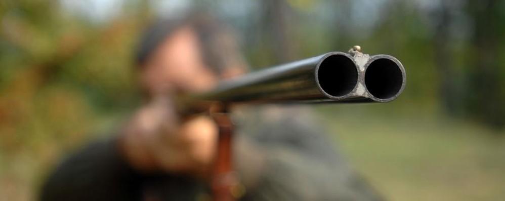 Vai a caccia per la prima volta? L'imposta sulla licenza non si paga