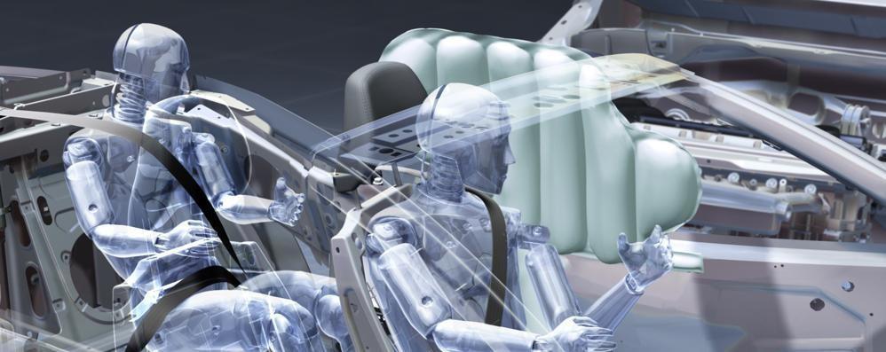 Auto hi-tech contro gli incidenti Un bergamasco su 5 dice sì