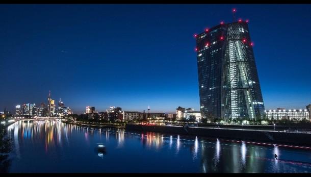 Bce: scopo Ela è liquidità temporanea