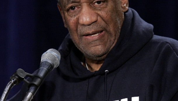 Bill Cosby, droghe a donne per sesso