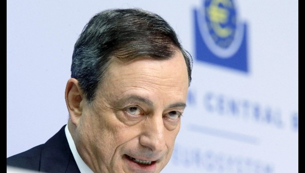 Cambi: euro in lieve calo a 1,1034