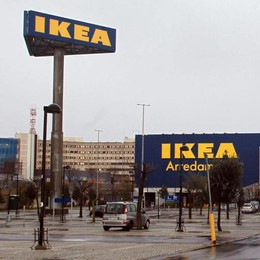 Ikea, sabato 11 niente mobili I dipendenti incrociano le braccia