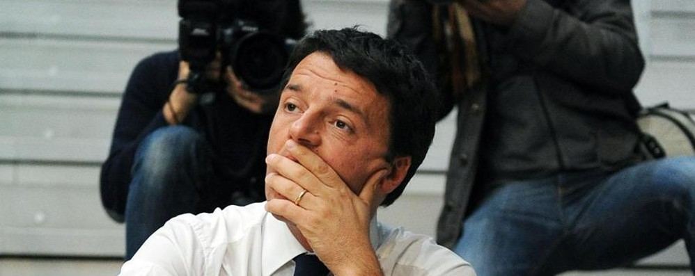 Il «no» della Grecia non aiuta Renzi