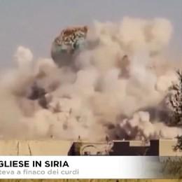 Iraq, De Ponti si era arruolato a fianco dei curdi