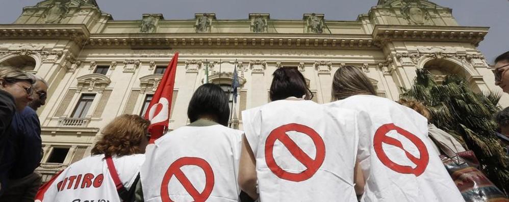 La «Buona Scuola» alla Camera Sindacati e opposizioni: sarà battaglia