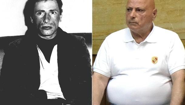 Mesina accusato omicidio di 41 anni fa