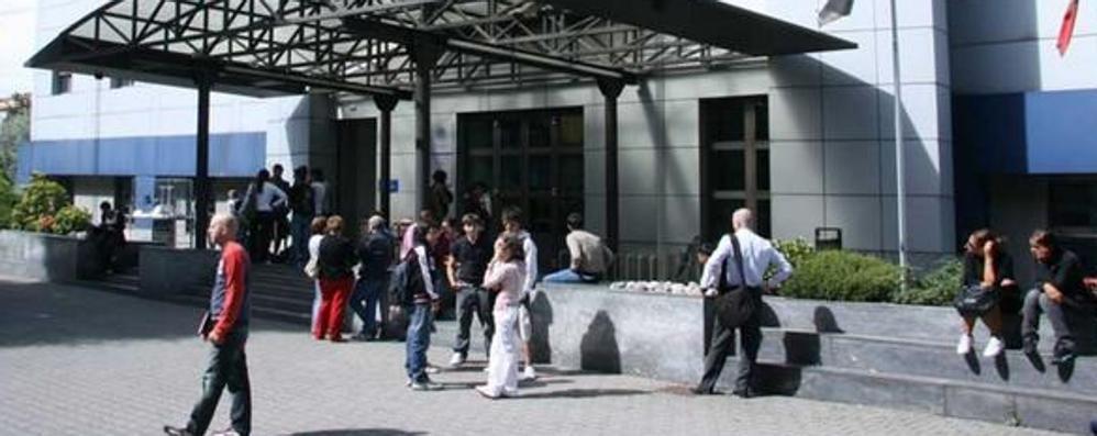 «Università, serve cambio di rotta» Il personale incontra i candidati Rettore