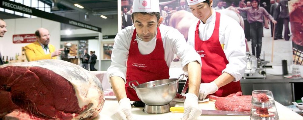 GourmArte trasloca in centro per Expo 4 appuntamenti con le star del gusto