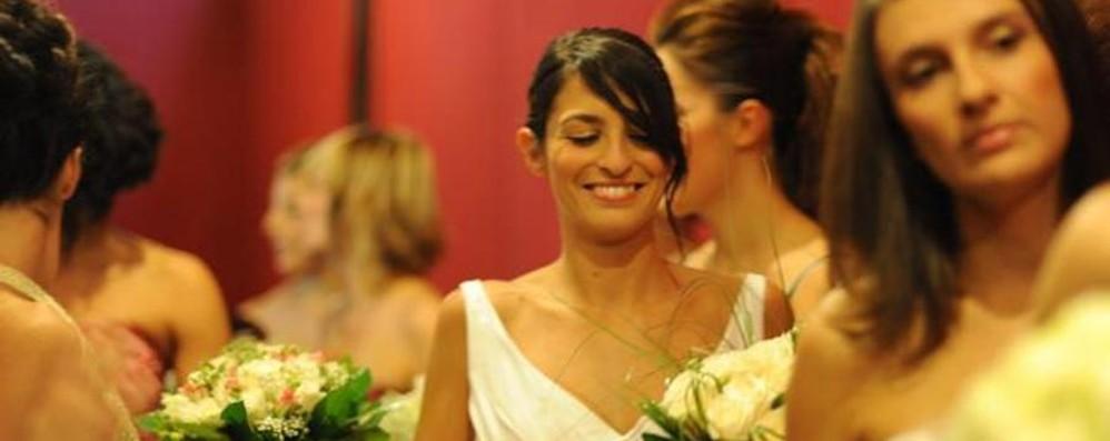 Per il più bel giorno della vostra vita ecco il concorso per la sposa più bella