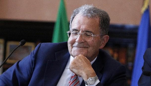Prodi, non sfugge portata lavoro ANSA